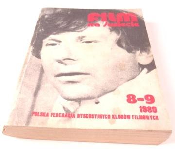 Фильм в мире 1980 доставка товаров из Польши и Allegro на русском