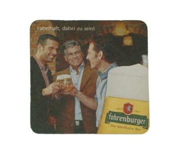FOHRENBURGER подставка с пивом вафельные доставка товаров из Польши и Allegro на русском