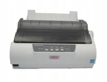 Принтер OKI 1120 ECO USB, LPT, RS232, Ф. НДС доставка товаров из Польши и Allegro на русском