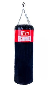 WOREK BOKSERSKI TRENINGOWY RING 130x35cm 40KG