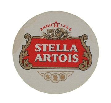 STELLA ARTOIS подставка с пивом вафельные доставка товаров из Польши и Allegro на русском