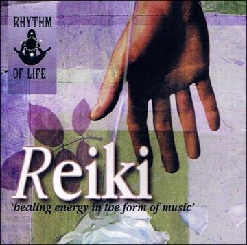 Rhythm Of Life: Reiki - energy from of music доставка товаров из Польши и Allegro на русском