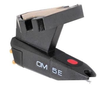 ortofon OM5e стелька винил доставка товаров из Польши и Allegro на русском