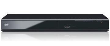 Odtwarzacz DVD Panasonic DVD-S500 USB доставка товаров из Польши и Allegro на русском