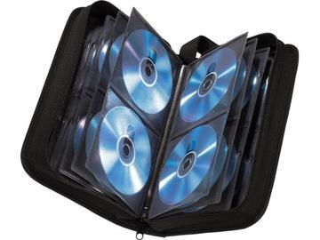11616 HAMA CD WALLET Чехол Чехол 64 DVD доставка товаров из Польши и Allegro на русском