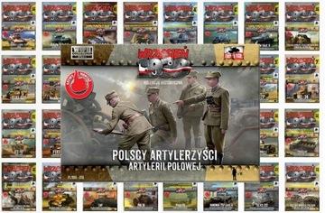 1: 72 Первый боевой сентябрь 1939 г. ВКЛЮЧЕНО -15%!  доставка товаров из Польши и Allegro на русском