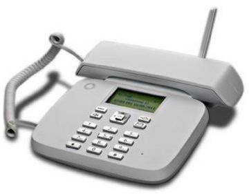 Шлюз GSM SIM-карты + телефон стационарный доставка товаров из Польши и Allegro на русском