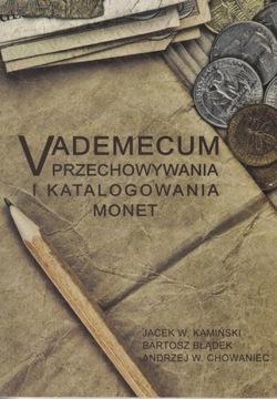 Vademecum хранения и каталогизации монет доставка товаров из Польши и Allegro на русском