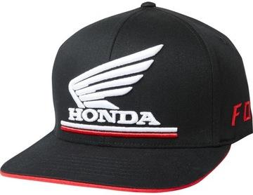 Full Cap Бейсболка FOX HONDA Flexfit L/XL доставка товаров из Польши и Allegro на русском