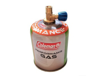 Адаптер с клапаном для картриджей газовых 7/16 доставка товаров из Польши и Allegro на русском