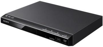 Sony DVP-SR760H DVD CD-плеер HDMI FV23% BL096 доставка товаров из Польши и Allegro на русском