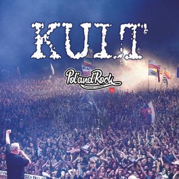 Kult Live Pol'And'Rock Festival 2019 [2CD + DVD]  доставка товаров из Польши и Allegro на русском