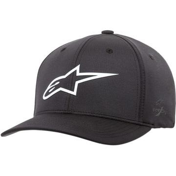 ALPINESTARS Бейсболка AGELESS FLEXFIT L-XL доставка товаров из Польши и Allegro на русском
