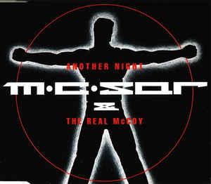 M.C.SAR & THE REAL McCOY / ANOTHER NIGHT доставка товаров из Польши и Allegro на русском