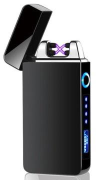 Zapalniczka Plazmowa Elektryczna Dotykowa USB доставка товаров из Польши и Allegro на русском