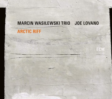 MARCIN WASILEWSKI TRIO Arctic Riff 2LP доставка товаров из Польши и Allegro на русском