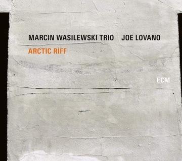 MARCIN WASILEWSKI TRIO Arctic Riff CD доставка товаров из Польши и Allegro на русском