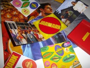 Taco Hemingway JARMARK & EUROPA 2CD FAN BOX доставка товаров из Польши и Allegro на русском