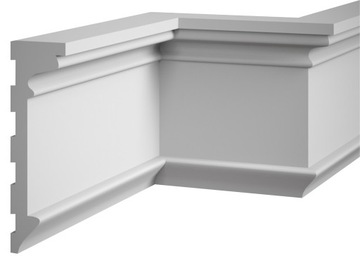 Планка стеновая Mardom Decor MDD315 6,4x22x240 см доставка товаров из Польши и Allegro на русском