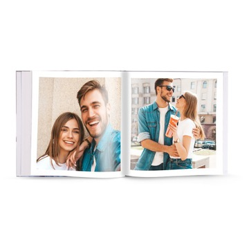 Фото-книга 20х20, 28 стр, фото-альбом доставка товаров из Польши и Allegro на русском