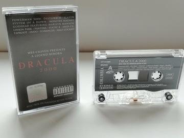 Dracula 2000 Linkin Park, Slayer, System Of A Down доставка товаров из Польши и Allegro на русском