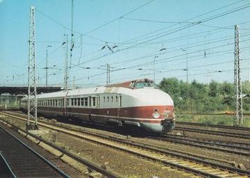 LOKOMOTYWA - SVT 175 019-9 - NIEMCY доставка товаров из Польши и Allegro на русском