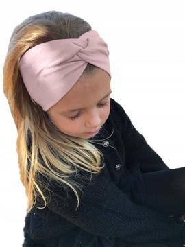 ПОВЯЗКА чередование для детей окружность головы 48-51 доставка товаров из Польши и Allegro на русском