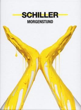 SCHILLER MORGENSTUND BOX 2CD 2BLU-RAY FOLIA доставка товаров из Польши и Allegro на русском