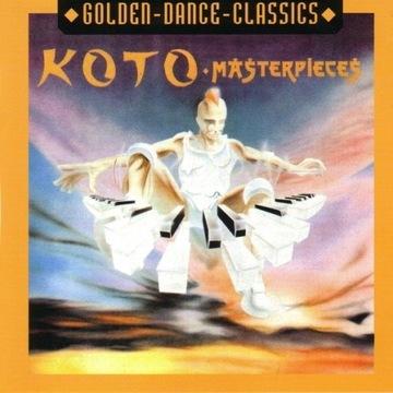 KOTO MASTERPIECES CD доставка товаров из Польши и Allegro на русском