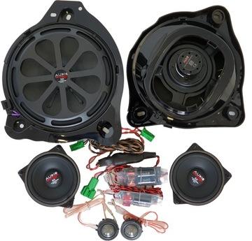 Mercedes GLC X253 Audio System MFIT 3-drożny 300W доставка товаров из Польши и Allegro на русском