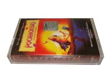 Pocahontas Legenda Indiańska * доставка товаров из Польши и Allegro на русском