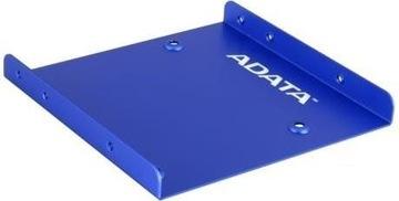 Adapter sanki do HDD/SSD 2.5″ – 3.5″ Adata Blue доставка товаров из Польши и Allegro на русском
