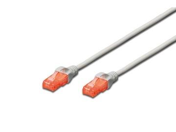 Kabel LAN 10m Przewód Sieciowy Internetowy kat.6 доставка товаров из Польши и Allegro на русском