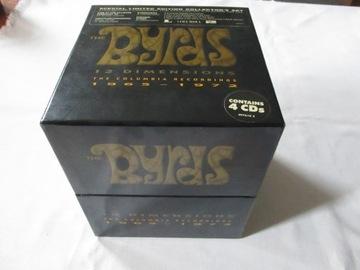 The Byrds 12 Dimensions - The Columbia Rec 4CD BOX доставка товаров из Польши и Allegro на русском