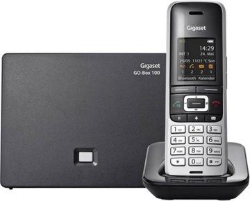 Gigaset S850 Телефон Беспроводной доставка товаров из Польши и Allegro на русском