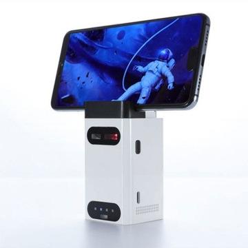 Клавиатура проекции лазера Bluetooth доставка товаров из Польши и Allegro на русском