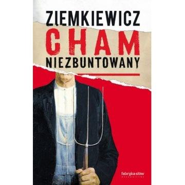 Cham niezbuntowany Rafał A Ziemkiewicz