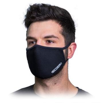 Маска для лица маска защитная для лица с NANOSREBREM Ag+ доставка товаров из Польши и Allegro на русском