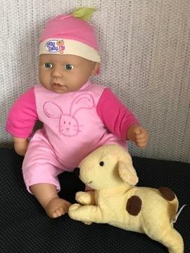 Оригинальная кукла Simba Wissper 34см Она поет и говорит  доставка товаров из Польши и Allegro на русском