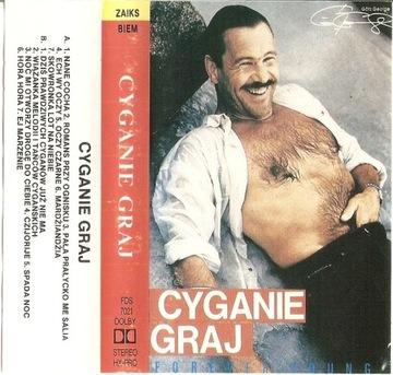 Cyganie Graj - Gotz George доставка товаров из Польши и Allegro на русском