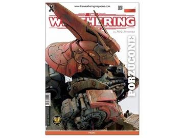 Учебник The Weathering 30 Заброшены А. MIG4529 доставка товаров из Польши и Allegro на русском