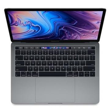 NEW MacBook Pro 13 i5 8GB 128 SSD Touch Бар A2159 доставка товаров из Польши и Allegro на русском