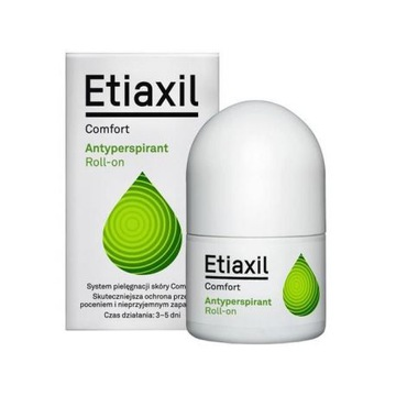 ETIAXIL COMFORT ROLL ON 15 ML