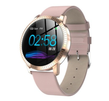 SMARTWATCH DAMSKI ZEGAREK DO IPHONE SAMSUNG HUAWEI