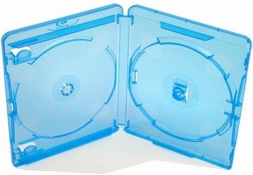 Коробки Amaray Blu-Ray 14m Коробка на 2 диска 1шт доставка товаров из Польши и Allegro на русском