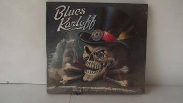 Blues Karloff READY FOR JUDGEMENT DAY CD (Folia) доставка товаров из Польши и Allegro на русском
