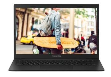 Металлический Ноутбук ULTRABOOK 14' FULL HD SSD win10 gw доставка товаров из Польши и Allegro на русском