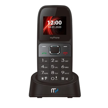 myPhone SOHO H31 СТАЦИОНАРНОГО ТЕЛЕФОНА НА SIM-КАРТУ доставка товаров из Польши и Allegro на русском