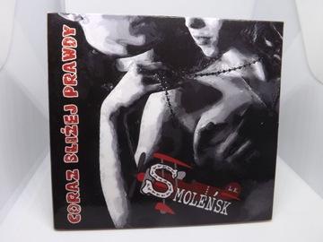 CD Smoleńsk - Coraz bliżej prawdy - PUNK ROCK доставка товаров из Польши и Allegro на русском