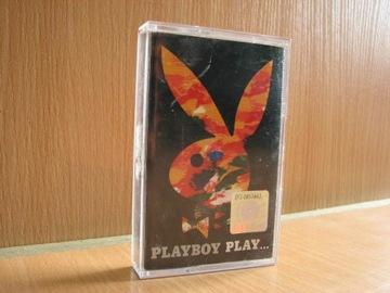 Кассета PLAYBOY PLAY - ПЕВИЦА, КАЯ, MANNAM доставка товаров из Польши и Allegro на русском